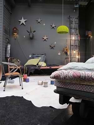 inspiration deco pour chambre cess de citron. Black Bedroom Furniture Sets. Home Design Ideas