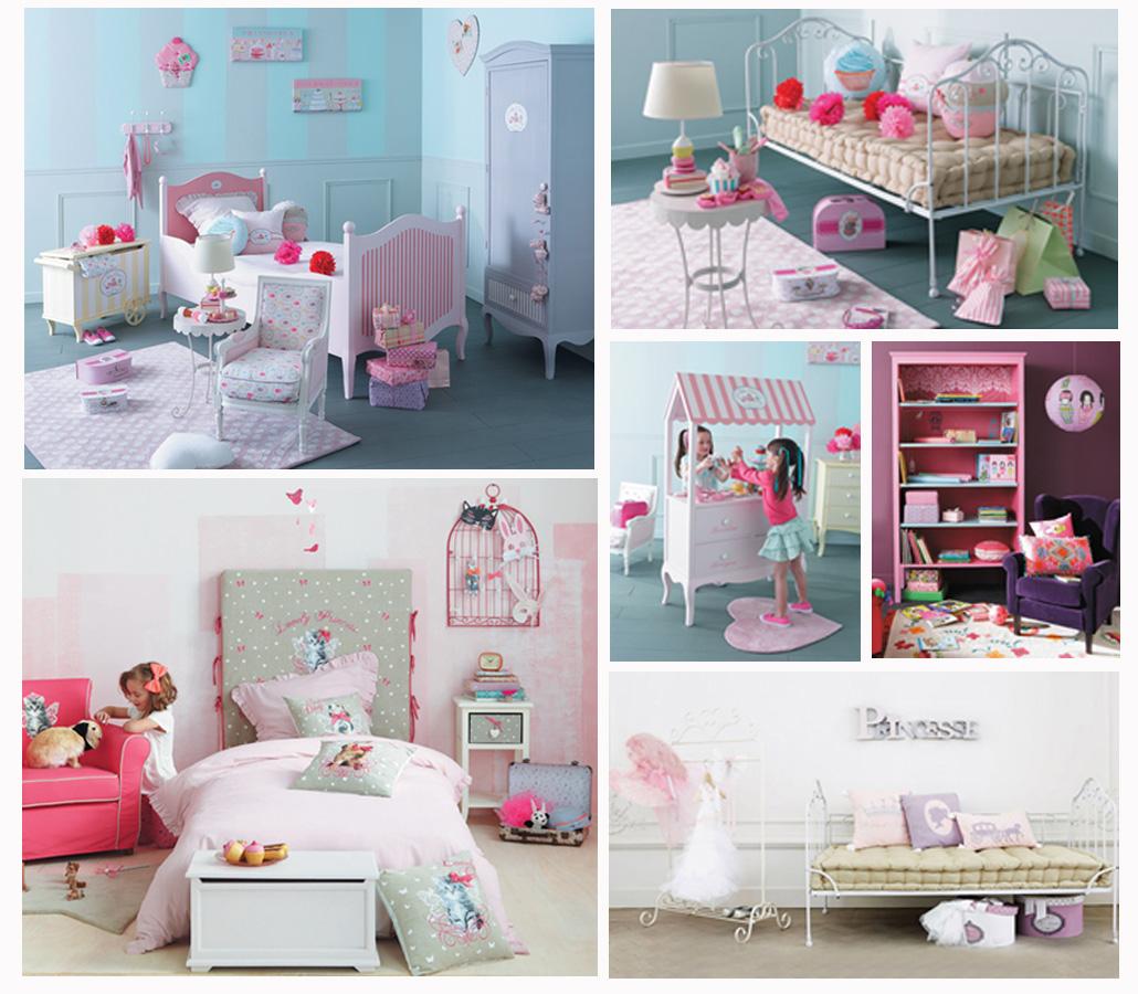 Excellent Maisons Du Monde A Lanc Sa Collection Junior Et