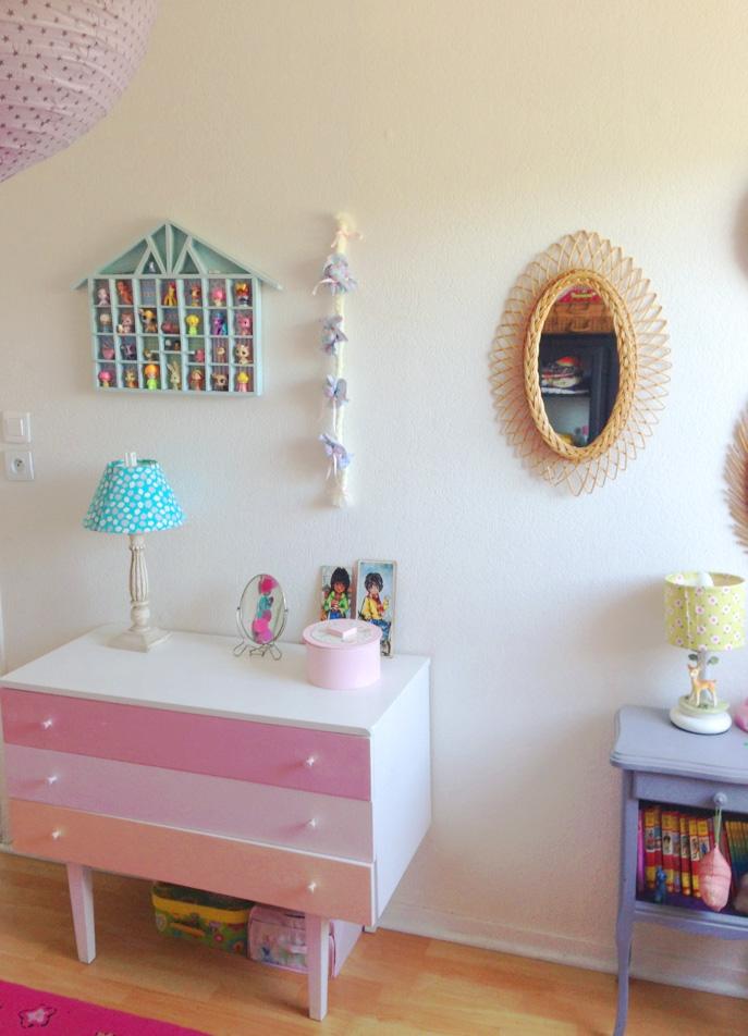veilleuse chambre petite fille avec des id es int ressantes pour la conception de. Black Bedroom Furniture Sets. Home Design Ideas