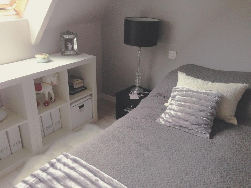 d co chambre adulte cess de citron. Black Bedroom Furniture Sets. Home Design Ideas
