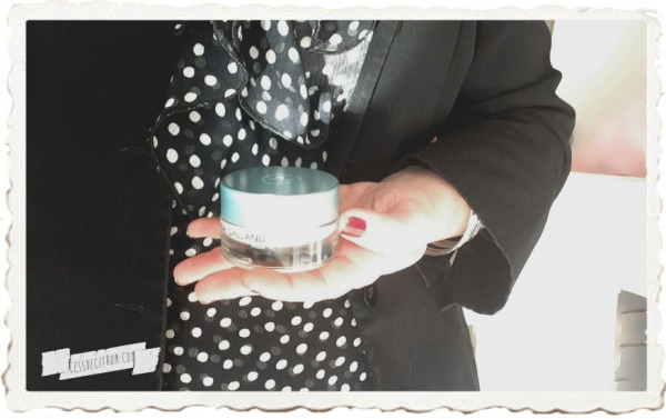 glossy box janvier