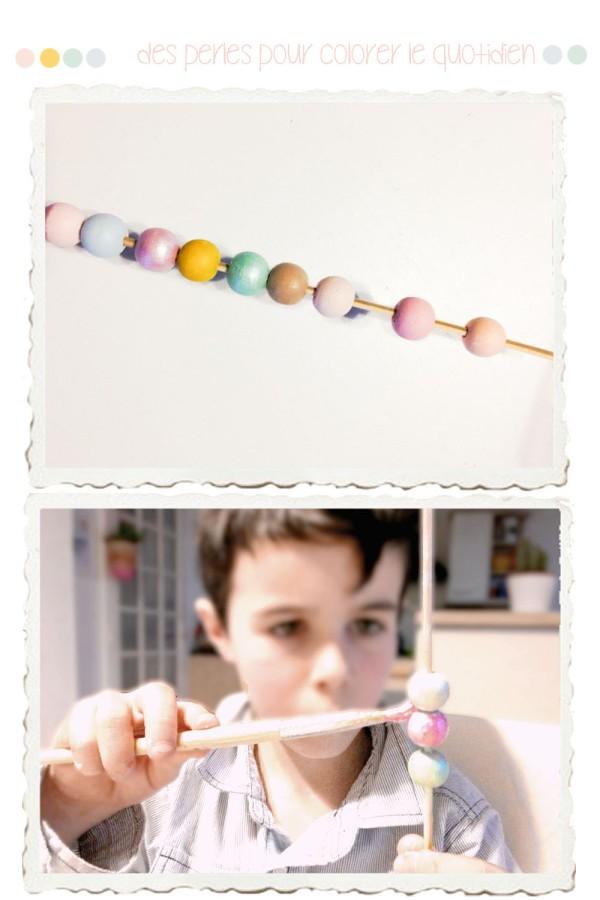 guirlande de perles 1