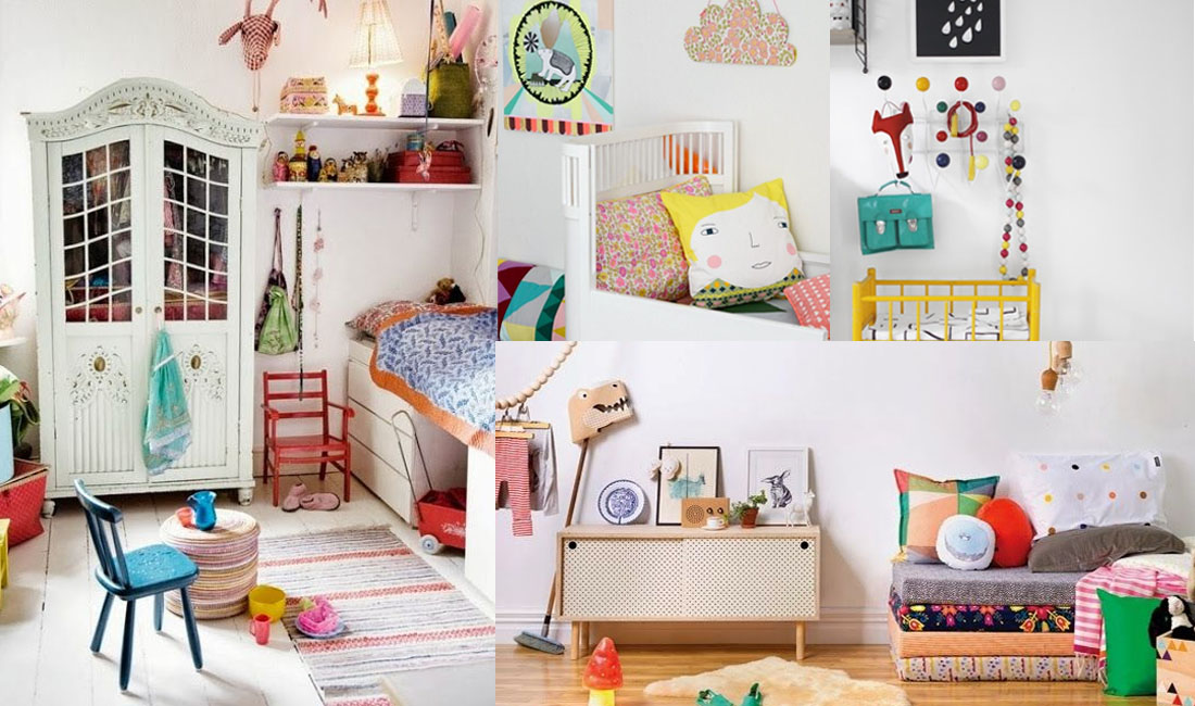 D co chambre d enfant cess de citron for Chambre d enfant decoration