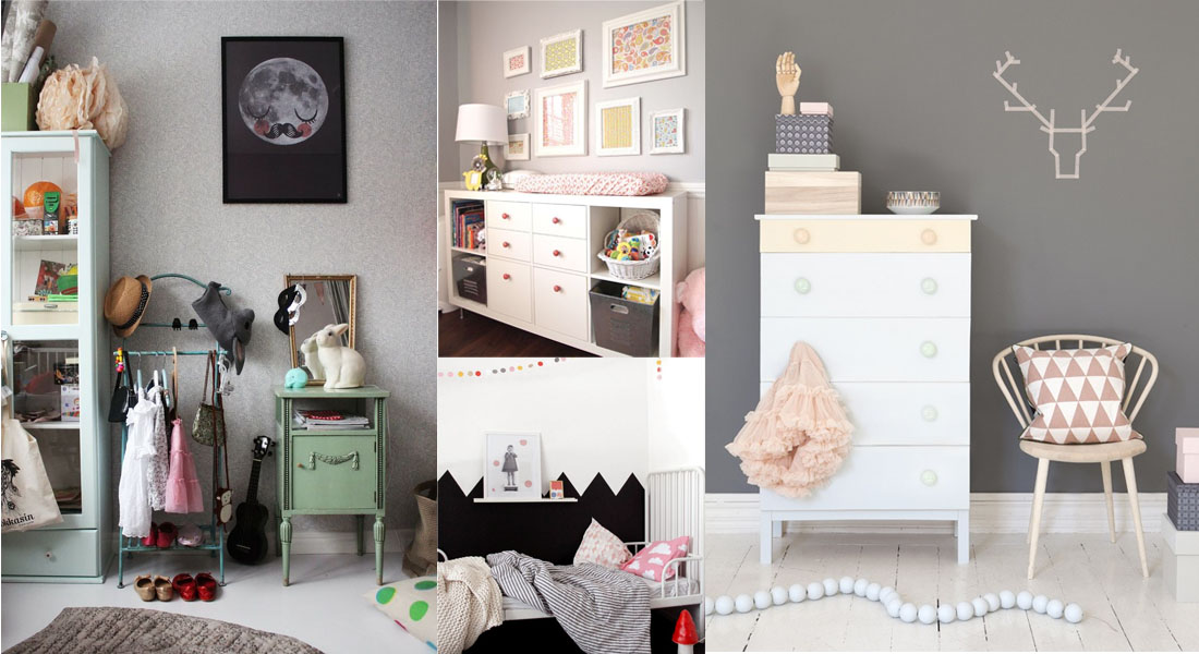 d co chambre d enfant cess de citron. Black Bedroom Furniture Sets. Home Design Ideas