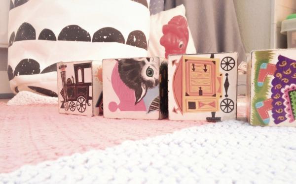 cubes vintage 2